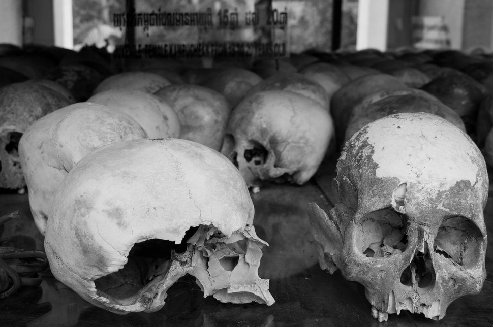 Killing Fields - Skulls 3