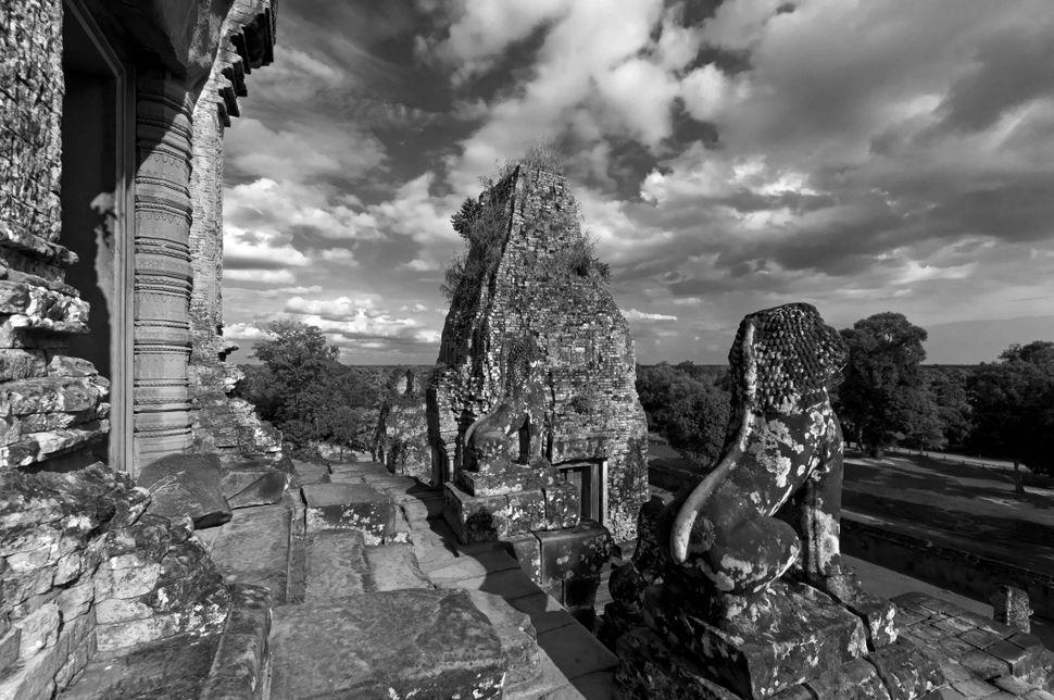 Cambodia - Siem Reap (Angkor Wat)
