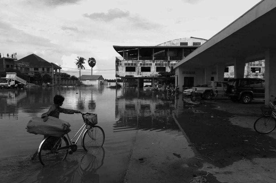 Flood, Prek Leap