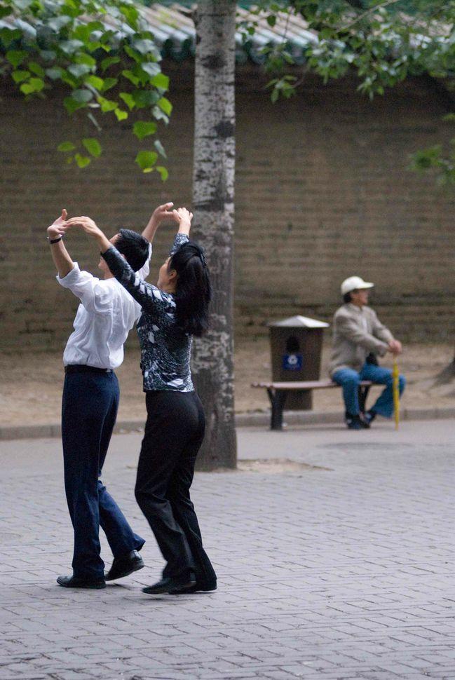Latin dances