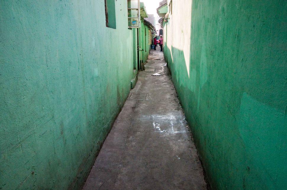 Alley, Minhang