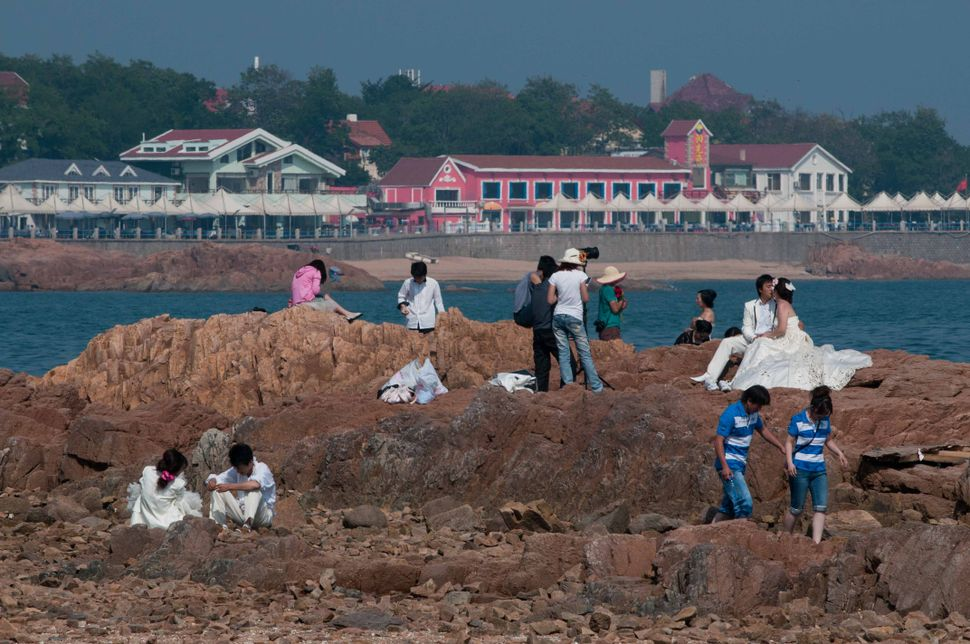 Badaguan 5, Qingdao