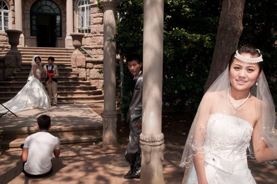 Badaguan, Huashi Castle, Qingdao
