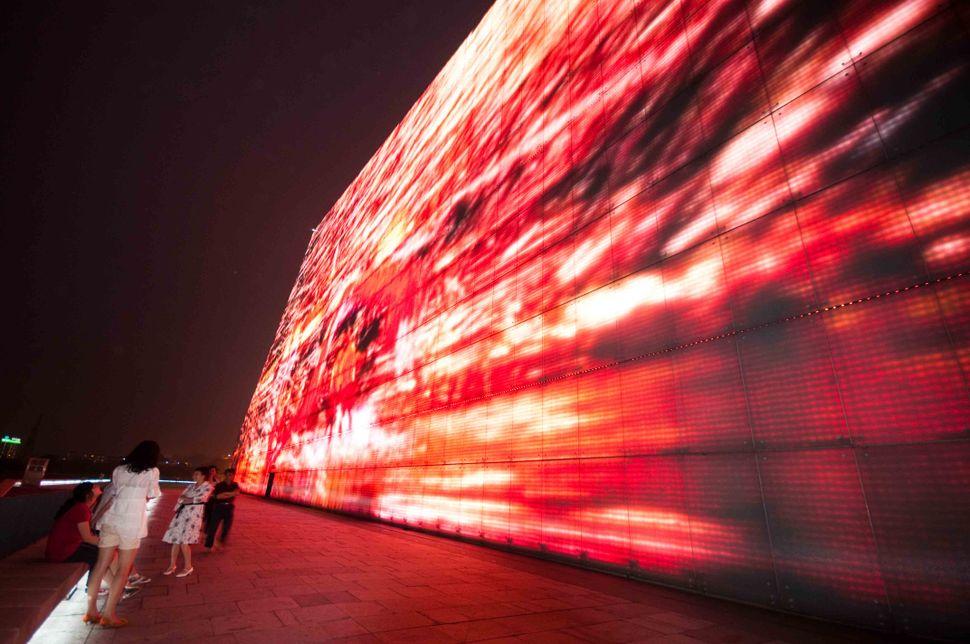 Chongqing Opera House 4