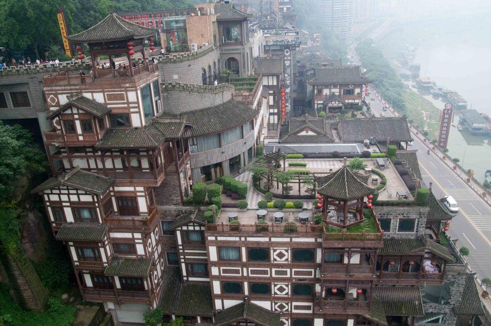 Hongyadong 2