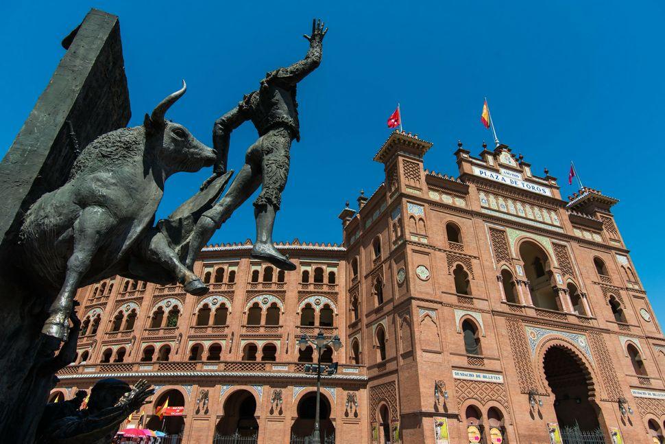 Plaza de Toros - Las Ventas