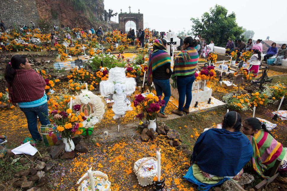 Janitzo cemetery 2