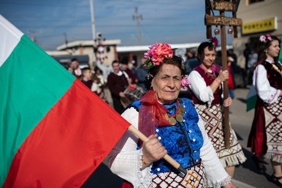 Festivalul cucilor/Cuckoo festival, Branesti, Ilfov, Romania March , Street photography, 2010