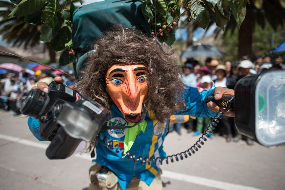 Fiesta del Señor de Torrechayoc, Urubamba, Peru, 2016