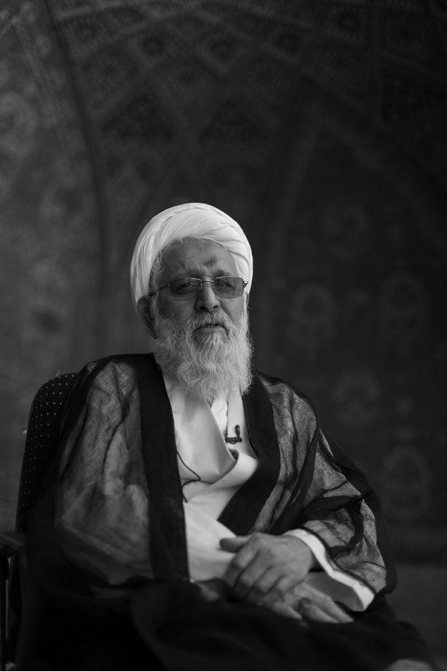 31 Ayatollah Imani