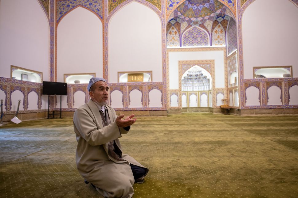 Islam in Uzbekistan