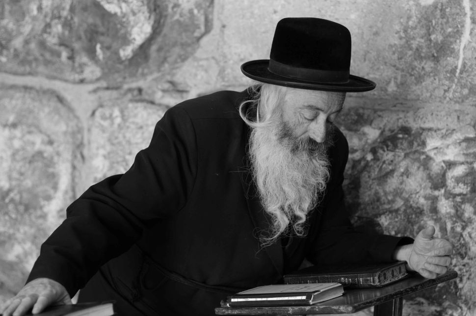 Studying the Talmud 2