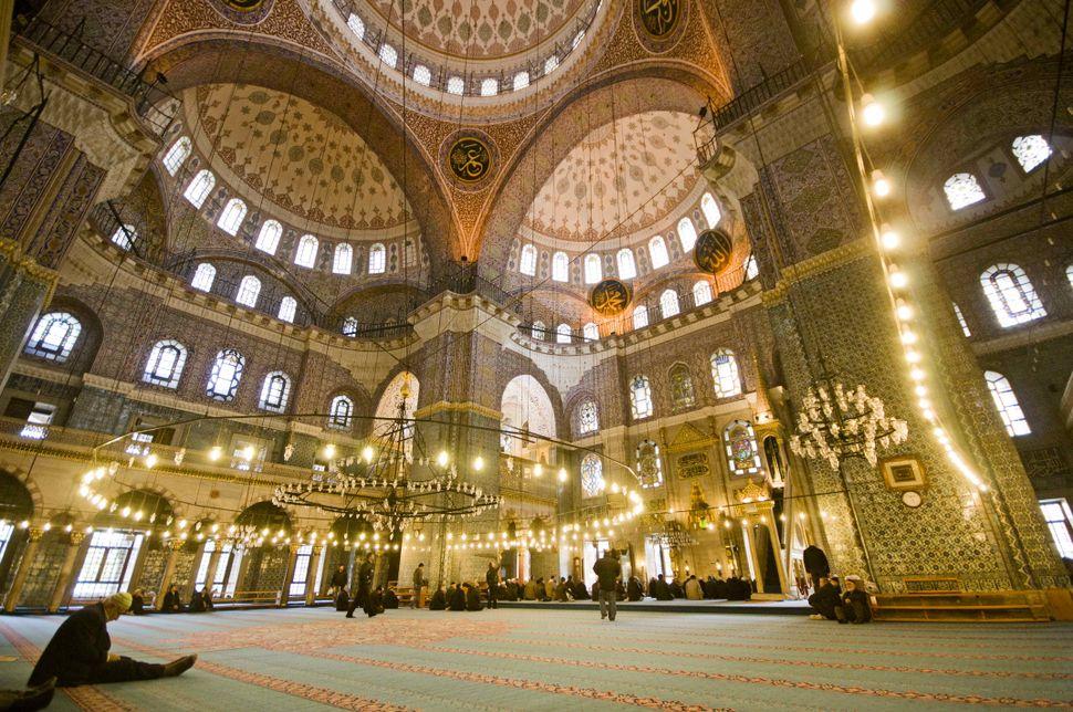 Eminönü Mosque