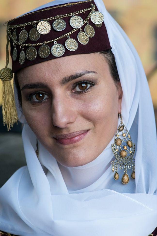 43 - Tatar dancer