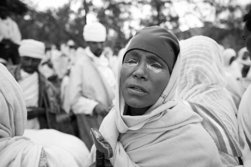St. Michael´s Day, Lalibela 12