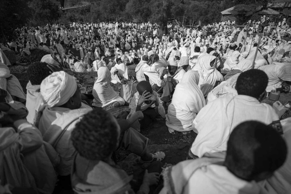 St. Michael´s Day, Lalibela 2