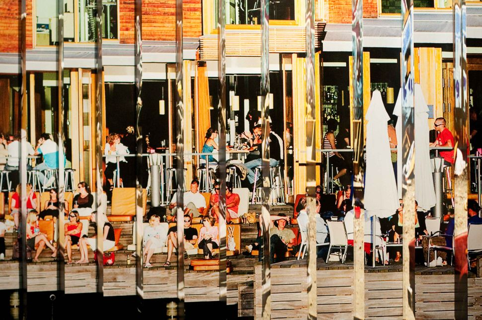 Sweden Pavilion - Metamorphosis 1.3