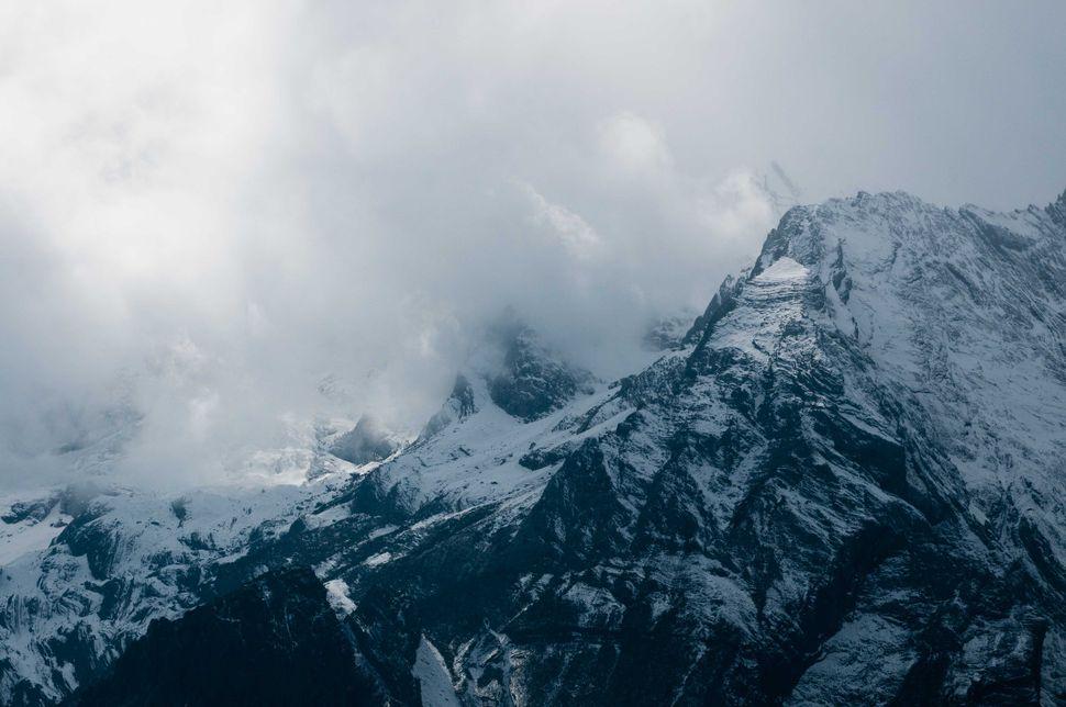 Jade Dragon Snow Mountain, Lijiang 5