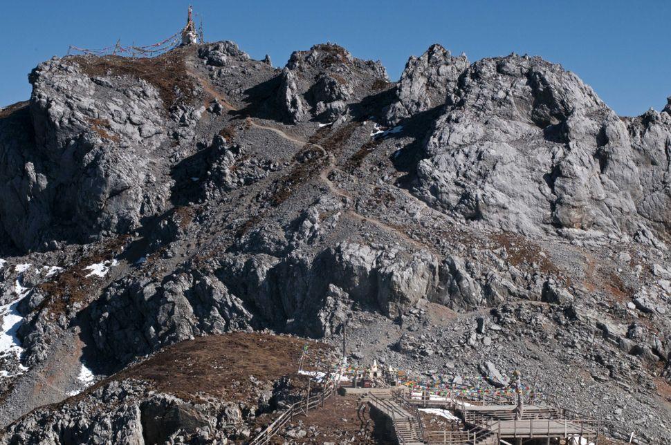 View from Shika mountain 3