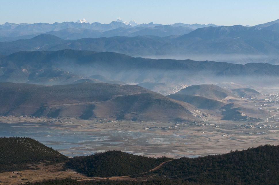 View from Shika mountain 5