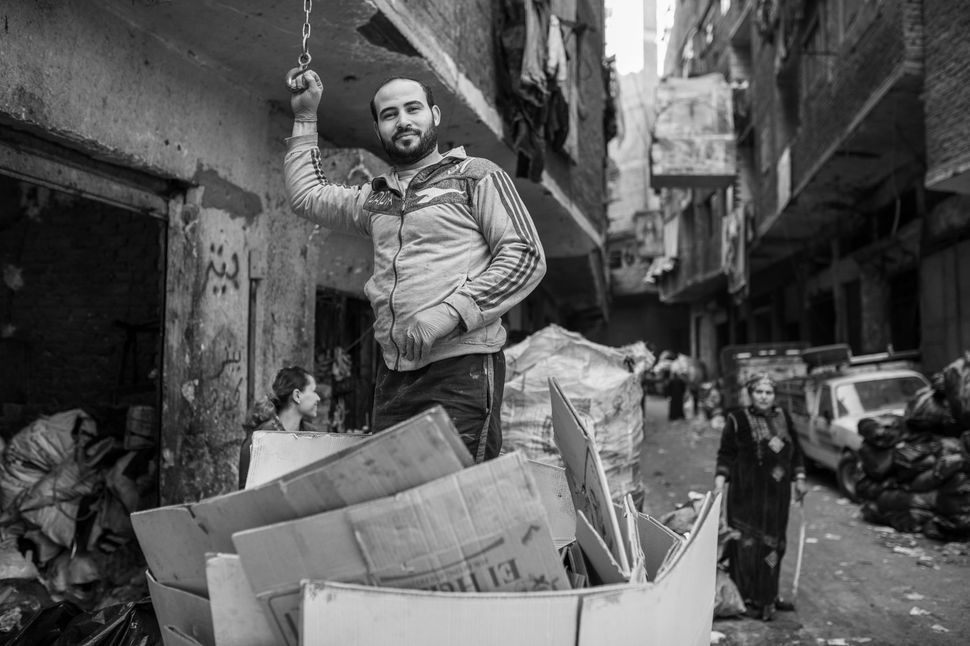 Zabbaleen: The garbage recyclers of Cairo